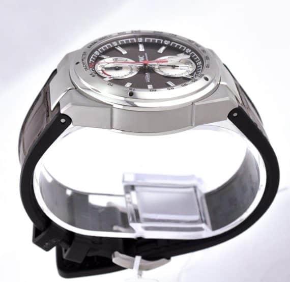 IWC Ingenieur Chronograph Silberpfeil-6