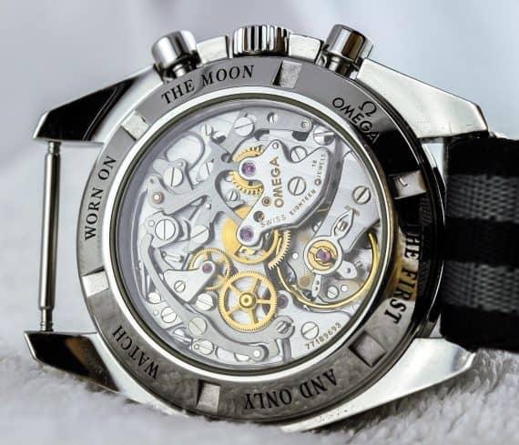 Omega Moonwatch-9