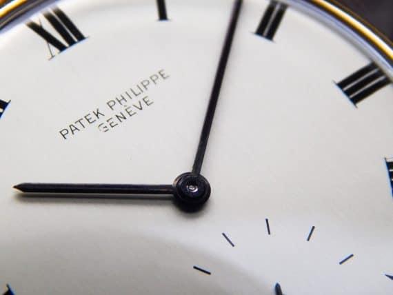 Patek Philippe Pocket-8